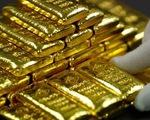 Giá vàng thế giới giảm xuống mức thấp nhất kể từ đầu năm - ảnh 1