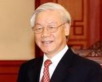Toàn văn bài viết của Tổng Bí thư, Chủ tịch nước Nguyễn Phú Trọng về công tác chuẩn bị nhân sự Đại hội XIII của Đảng
