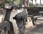Đà Nẵng xiết chặt xử lý xe lôi kéo vận chuyển hàng hóa sai quy định