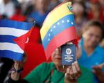 Mỹ áp đặt thêm lệnh cấm vận mới với Cuba và Venezuela