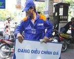 Giá xăng dầu tăng hơn 1.000 đồng/lít kể từ 17h ngày 2/4