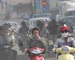 Ô nhiễm không khí ảnh hưởng gì tới hệ hô hấp?