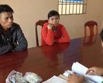Bắt 2 đối tượng cho vay nặng lãi ở Tây Ninh