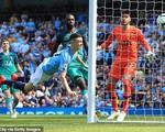 TRỰC TIẾP Ngoại hạng Anh, Man City 1-0 Tottenham (Hết H1): Foden sớm mở tỷ số
