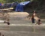 Cảnh báo đuối nước trong mùa nắng nóng