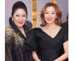 Bà trùm ngành giải trí Hong Kong lên tiếng về bê bối ngoại tình của Hứa Chí An và Á hậu Huỳnh Tâm Dĩnh