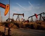 Giá dầu tăng mạnh trước thông tin Mỹ sắp siết chặt nguồn cung từ Iran
