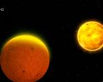 Phát hiện hành tinh mới có kích thước giống Trái đất
