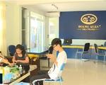 Chậm bàn giao nhà, trụ sở Công ty Hoàng Quân bị khách hàng dùng làm nơi ở