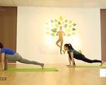 Những động tác yoga giúp ổn định đường huyết