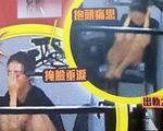 Hậu bê bối ngoại tình, Á hậu Hong Kong tinh thần bất ổn, liên tục khóc lóc