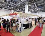 Thực phẩm chay lên ngôi tại Triển lãm siêu thực  phẩm châu Á