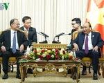 Việt Nam hoan nghênh các nhà đầu tư uy tín của Trung Quốc