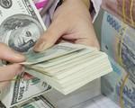 Tỷ giá USD tại các ngân hàng thương mại tăng mạnh