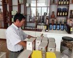 Rộn ràng chuẩn bị cho Lễ hội Nho và Vang Ninh Thuận