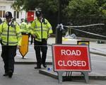 5 vụ tấn công bằng dao trong 4 ngày tại London, Anh