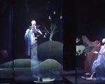 Ban nhạc robot của Trung Quốc