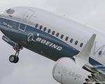 FAA sẽ đánh giá lại an toàn của máy bay Boeing 737 MAX