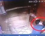 Cần sớm kết luận vụ sàm sỡ bé gái trong thang máy