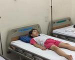 TP.HCM: 30 học sinh tiểu học nhập viện do ngộ độc thực phẩm