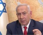 Israel sẽ sáp nhập các khu định cư ở Bờ Tây