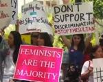 Brunei bị chỉ trích vì luật hà khắc với người đồng tính