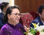 Chủ tịch Quốc hội kết thúc chuyến thăm Maroc, Pháp, Nghị viện châu Âu và dự IPU-140: Khẳng định vị thế Quốc hội Việt Nam trên trường quốc tế
