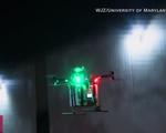 Mỹ vận chuyển nội tạng bằng máy bay không người lái đầu tiên