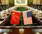Các nhà đầu tư chứng khoán Mỹ lo lắng trước đàm phán thương mại Mỹ - Trung