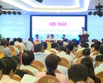 Tăng cường dạy tiếng Việt cho trẻ mẫu giáo người dân tộc thiểu số - ảnh 1