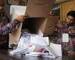 Nghị sĩ Indonesia yêu cầu điều tra vụ hơn 560 người chết vì phục vụ bầu cử