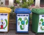 TT-Huế: Nỗ lực nâng cao nhận thức về phân loại rác thải