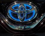 """Toyota tăng cường sản xuất ô tô """"xanh"""""""