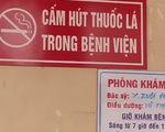 Bệnh viện không khói thuốc lá tại Đắk Lắk