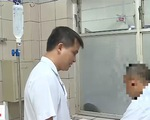 Gia tăng bệnh nhân ngộ độc ma túy mới