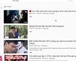 Bản quyền phim truyền hình VTV ngày càng bị vi phạm nghiêm trọng