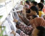 Bầu cử Quốc hội giữa nhiệm kỳ ở Philippines