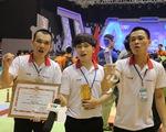 Vì sao LH-WAO xứng đáng với ngôi vô địch Robocon Việt Nam 2019?