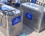 Hà Nội thí điểm làm sạch sông Tô Lịch bằng công nghệ Nhật Bản