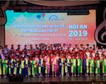 Khai  mạc Hội thi Hợp xướng quốc tế Việt Nam