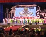 Nét mới trong Hội thi hợp xướng quốc tế Việt Nam lần thứ 6