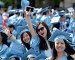Mỹ sẽ siết thị thực với chuyên gia, sinh viên Trung Quốc
