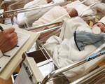 Tỷ lệ sinh tại Mỹ giảm xuống mức thấp nhất trong hơn 3 thập kỷ