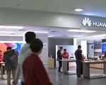 Trung Quốc đối phó với lệnh cấm Huawei từ Mỹ