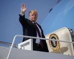 Thủ tướng Nhật Bản mong muốn làm trung gian hòa giải giữa Mỹ và Iran - ảnh 1