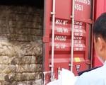 Siết quy định nhập khẩu phế liệu làm nguyên liệu sản xuất