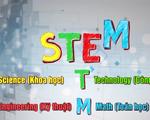 Ứng dụng STEM trong giáo dục