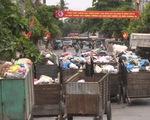An Giang: Dân khổ vì rác bủa vây
