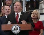 Mỹ để ngỏ khả năng can thiệp quân sự ở Venezuela
