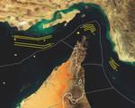 Nguy cơ xung đột tại eo biển Hormuz